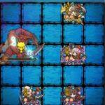地下迷宮【冥】9階層をオルランドLでノアの防護貫通スキルで周回中!