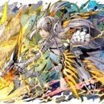 閃雷竜神獣ミレシア・天爛薙姫サツキ ついに覚醒来たぜ