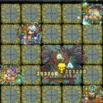 冥王の遊技場【神】冥府の王をエクレールLの名前に「姫」がつく4体で攻略!