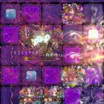 ガンホーメイズ【滅】邪牙の魔蛇龍を攻撃タイプ4体で攻略!獲得TPアップソウルGET