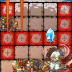 アーヘン王宮【神】哀しき決闘をグローセLの火属性4体編成で攻略!