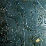 古代エジプトのファラオ ナルメルについて調べてみました!