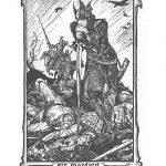 モルドレッドのスキル名 邪槍斧モールゴース&魔槍剣クラレントについて調べてみました!