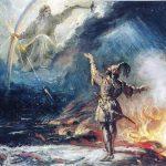 天空の神ウッコ エストニア神話における絶対神について調べてみました!