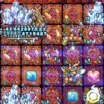 焔の落園【神】5番目の仔をレテノールLで攻略!