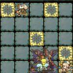 ガンホーマウンテン【冥】暗黒の女神をコスト40以下で攻略!ユイラ25・シャイスパ10の合計35