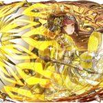 近日登場予定の星獣姫シリーズのロゼリ、イラスト公開!