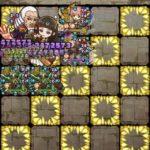 黄昏の間【滅】アーカーシャの剣をオルランドLのバランスタイプ4体編成で攻略!