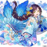 激励麗嬢ミナヅキ、神前式プネヴマ、乱痴気祝宴・三三九度ノ介のイラスト公開!SPガチャ、極・神級で登場!